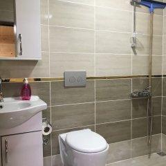 Hanzade Apart 2 Турция, Узунгёль - отзывы, цены и фото номеров - забронировать отель Hanzade Apart 2 онлайн ванная