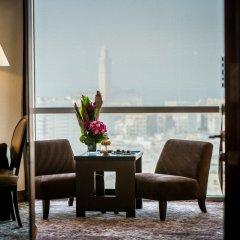 Отель Kenzi Tower балкон