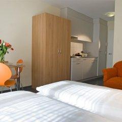 Отель Cresta Швейцария, Давос - отзывы, цены и фото номеров - забронировать отель Cresta онлайн комната для гостей фото 2