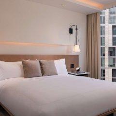 Отель Conrad Washington DC США, Вашингтон - отзывы, цены и фото номеров - забронировать отель Conrad Washington DC онлайн комната для гостей фото 4