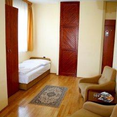 Отель Bara Junior комната для гостей фото 3