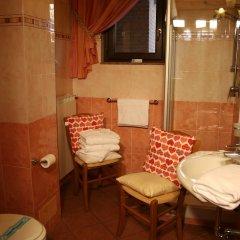 Отель Euro House Inn Фьюмичино сауна