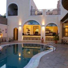 Отель Enjoy Villas Греция, Остров Санторини - 1 отзыв об отеле, цены и фото номеров - забронировать отель Enjoy Villas онлайн фото 11