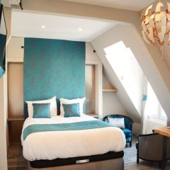 Отель Victor Hugo - Your Home in Paris комната для гостей фото 3