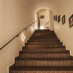 Отель Domus Henrici Прага интерьер отеля фото 2