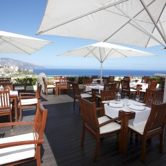 Отель Madeira Regency Cliff Португалия, Фуншал - отзывы, цены и фото номеров - забронировать отель Madeira Regency Cliff онлайн питание фото 2