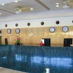 Отель Playa Suites интерьер отеля