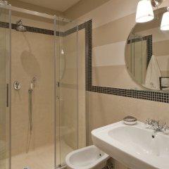Отель Palazzo Branchi ванная фото 2