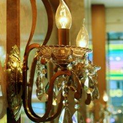 Lucky Star Hotel Nguyen Trai развлечения