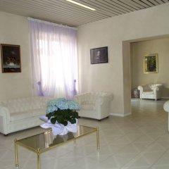 Отель Albergo Giglio Кьянчиано Терме комната для гостей фото 3