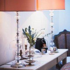 Отель Frederiksberg Mansion B&B Дания, Фредериксберг - отзывы, цены и фото номеров - забронировать отель Frederiksberg Mansion B&B онлайн питание фото 2