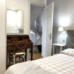 Отель House With 5 Bedrooms in Po de Llanes, With Wonderful sea View, Enclos удобства в номере