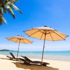 Отель Bophut Beach Tiny Resort Самуи