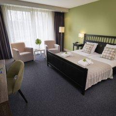 Amrâth Hotel Born Sittard Thermen комната для гостей фото 5