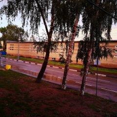 Гостиница Strelka спортивное сооружение