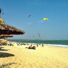 Отель Sunny Beach Resort Фантхьет фото 2