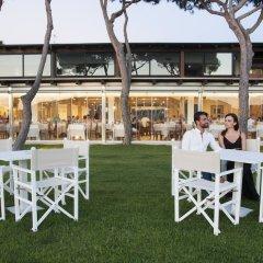 Hotel Corte Rosada Resort & Spa фото 2
