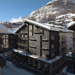 Отель Walliserhof Zermatt 1896 Швейцария, Церматт - отзывы, цены и фото номеров - забронировать отель Walliserhof Zermatt 1896 онлайн фото 6