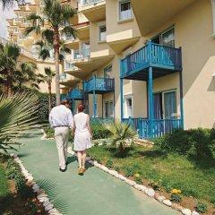Iz Flower Side Beach Hotel All Inclusive Турция, Сиде - отзывы, цены и фото номеров - забронировать отель Iz Flower Side Beach Hotel All Inclusive онлайн фото 2