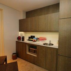 Отель Resorts World Sentosa - Beach Villas в номере