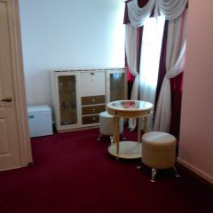 Гостиница Гостиничный комлекс Кагау 2* Стандартный номер с двуспальной кроватью фото 3