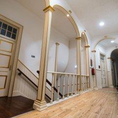 Отель Casa Ateneu Португалия, Понта-Делгада - отзывы, цены и фото номеров - забронировать отель Casa Ateneu онлайн интерьер отеля фото 2
