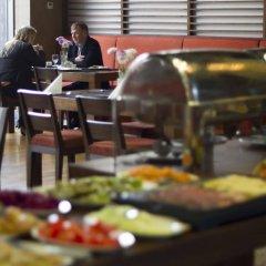 Отель Tufenkian Historic Yerevan питание