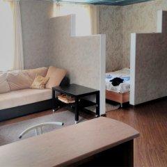 Гостиница Морская звезда (Лазаревское) комната для гостей фото 3