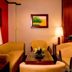 Quoc Hoa Premier Hotel интерьер отеля фото 6