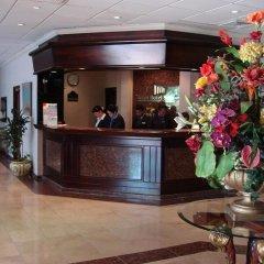 Отель Gran Sula Сан-Педро-Сула интерьер отеля