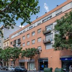 Отель Quart Towers Flat Испания, Валенсия - отзывы, цены и фото номеров - забронировать отель Quart Towers Flat онлайн городской автобус