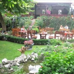 Отель Izvora Болгария, Кранево - отзывы, цены и фото номеров - забронировать отель Izvora онлайн фото 17