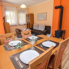 Отель Apartamenty Comfort Закопане комната для гостей фото 4