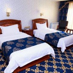 Отель Cron Palace Tbilisi Тбилиси комната для гостей фото 3