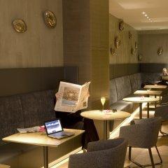 Отель The Rosa Grand Milano - Starhotels Collezione интерьер отеля фото 3