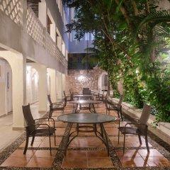 Отель BSEA Cancun Plaza Hotel Мексика, Канкун - отзывы, цены и фото номеров - забронировать отель BSEA Cancun Plaza Hotel онлайн