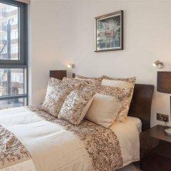 Отель London Bridge City Apartments Великобритания, Лондон - отзывы, цены и фото номеров - забронировать отель London Bridge City Apartments онлайн комната для гостей фото 2