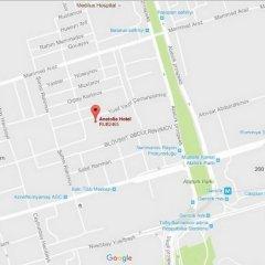 Отель Анатолия Азербайджан, Баку - 11 отзывов об отеле, цены и фото номеров - забронировать отель Анатолия онлайн городской автобус