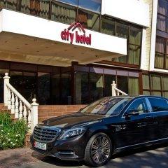 Отель City Bishkek Кыргызстан, Бишкек - отзывы, цены и фото номеров - забронировать отель City Bishkek онлайн фото 2