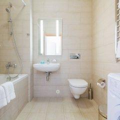 Апарт-отель Имеретинский Заповедный квартал ванная фото 2