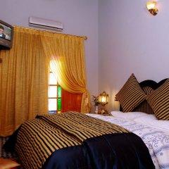Отель Palais d'Hôtes Suites & Spa Fes Марокко, Фес - отзывы, цены и фото номеров - забронировать отель Palais d'Hôtes Suites & Spa Fes онлайн сейф в номере