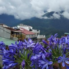 Sapa Mountain Hotel Шапа фото 5