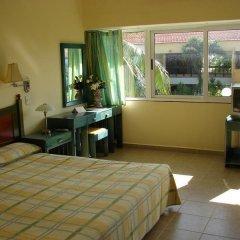 Отель Club Amigo Mayanabo All Inclusive комната для гостей