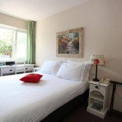 Отель Alp de Veenen Hotel Нидерланды, Амстелвен - отзывы, цены и фото номеров - забронировать отель Alp de Veenen Hotel онлайн комната для гостей фото 5