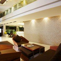 Отель La Flora Resort Patong интерьер отеля фото 2