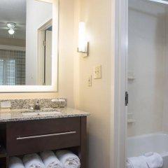Отель Homewood Suites Columbus, Oh - Airport Колумбус ванная фото 2