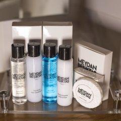 Отель Meydan Besiktas Otel ванная