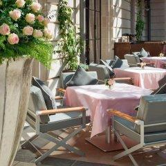 Отель The Peninsula Paris Франция, Париж - 1 отзыв об отеле, цены и фото номеров - забронировать отель The Peninsula Paris онлайн питание фото 3