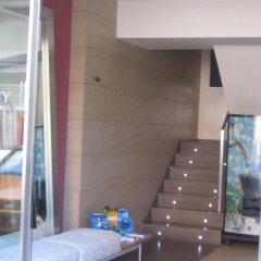 Отель Hostal Penalty балкон