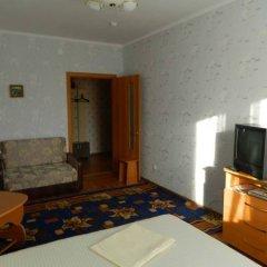 Отель Krasstalker Красноярск удобства в номере фото 2